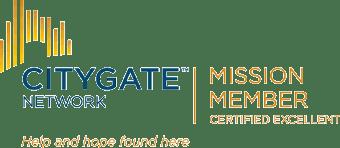 Citygate Network Mission Member logo