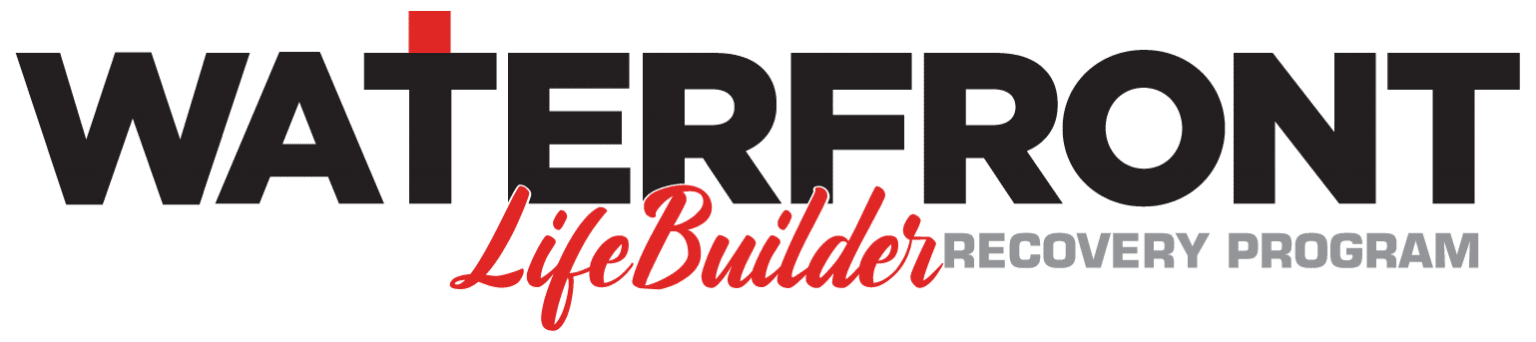Waterfront LifeBuilder Recovery Program logo