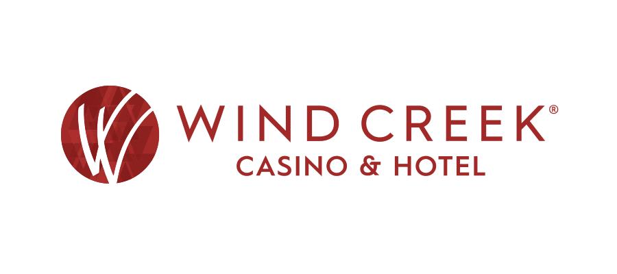 Wind Creek Casino & Hotel logo