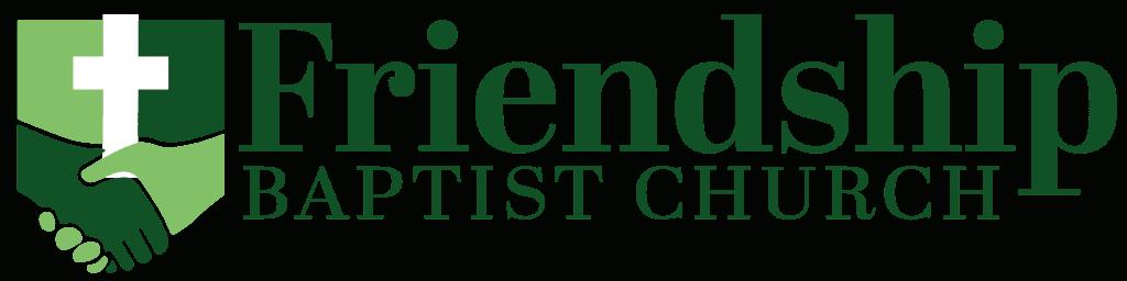 Friendship Baptist Church logo