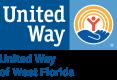 United Way of West Florida logo