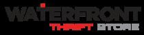 Waterfront Thrift Stores logo